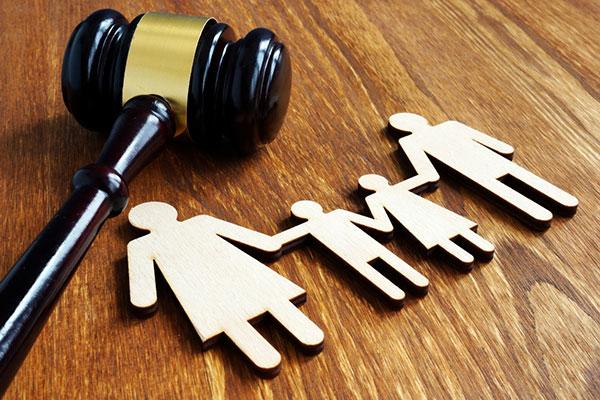 ¿Es de justicia lo que está ocurriendo a las familias?