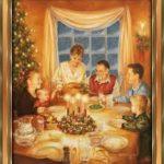 Vivir las Navidades de manera familiarmente responsable