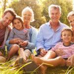 Padres y abuelos al mismo tiempo