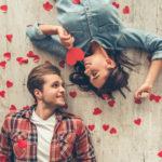 Amar con los cinco sentidos