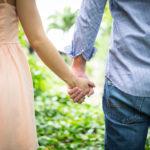 ¿Qué le pasa al amor cuando hay faltas de amor?