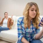 ¿Sabes cómo tener éxito con tu hijo adolescente?