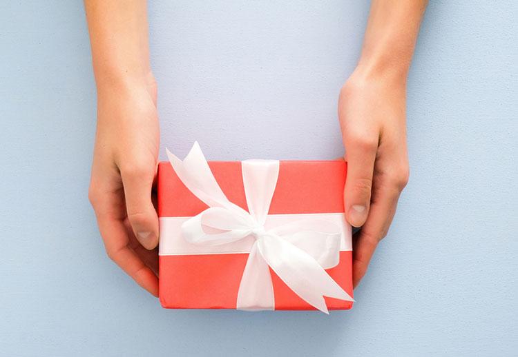 los regalos no se abren