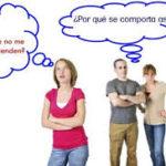Padres vehementes, ambiguos, implacables o sensatos, según como seas será tu hijo adolescente después (1)