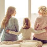 El histórico encuentro inter-generacional de mujeres