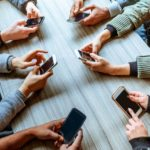 Tu libertad en manos del móvil se llama nomofobia