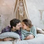 10 tips para aunar la química del amor y la atracción física.