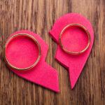 El matrimonio se arregla a pedacitos