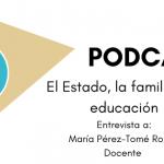 El estado, la familia y la educación